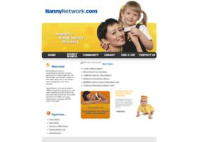 nannynetwork.com