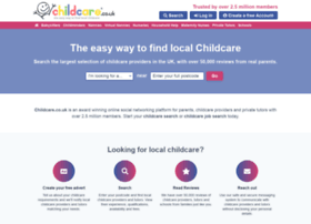 nannyshare.co.uk