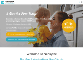 nannytax.co.uk