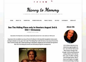 nannytomommy.com