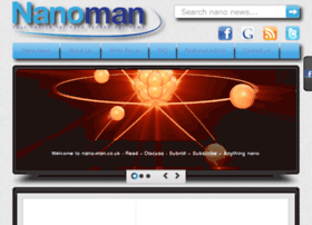 nano-man.co.uk