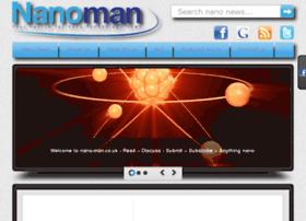 nano-man.co.uk