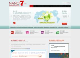 nano7.com