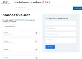 nanoactive.net