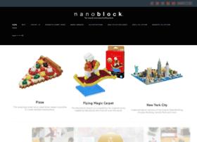 nanoblockuk.com