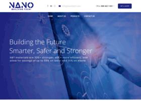 nanobtech.com