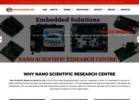 nanocdac.com