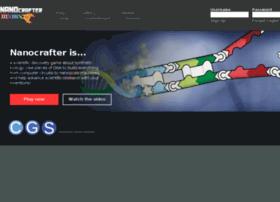 nanocrafter.org