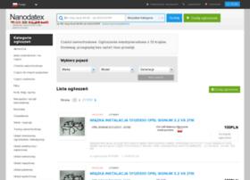 nanodatex.pl