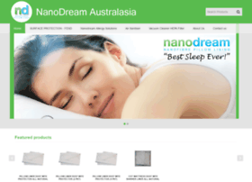 nanodream.com.au