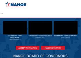nanoegovernors.org