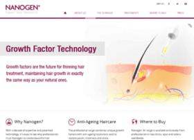 nanogen3x.com