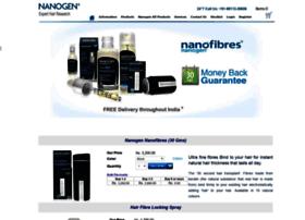 nanogenindia.co.in