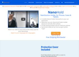 nanohold.com