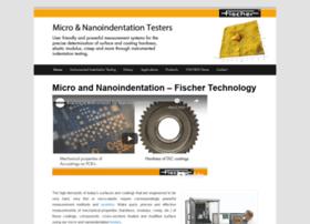 nanoindentation-instruments.com