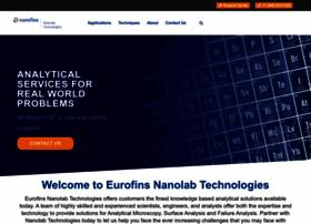nanolabtechnologies.com