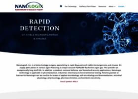 nanologix.com