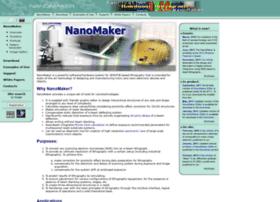 nanomaker.com