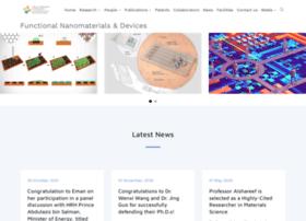 nanomaterials.kaust.edu.sa