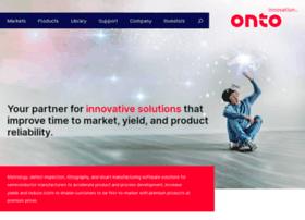 nanometrics.com