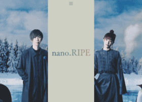 nanoripe.com