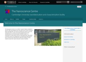 nanoscience.cam.ac.uk