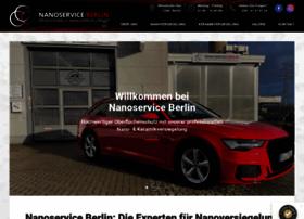 nanoservice-berlin.de