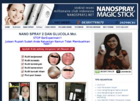 nanospray2.net