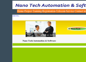 nanotechas.com