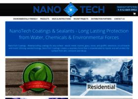 nanotechcoatings.com