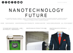 nanotechnology-product.com