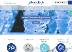 nanotechsa.co.za