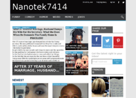 nanotek7414.com