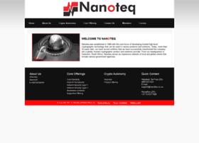 nanoteq.co.za