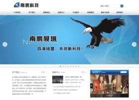 nanpeng-tech.com