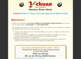 nantes-binhdinh.com