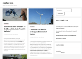 nantes-info.fr