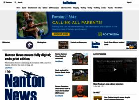 nantonnews.com