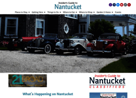 nantucket.net