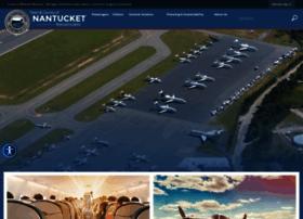 nantucketairport.com