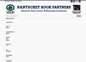 nantucketbookpartners.com