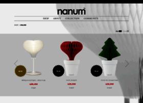 nanumproject.com