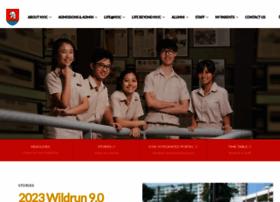 nanyangjc.org