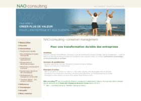 naoconsulting.fr
