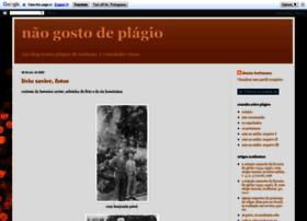naogostodeplagio.blogspot.com