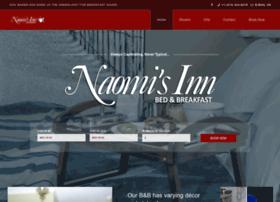 naomisinn.net