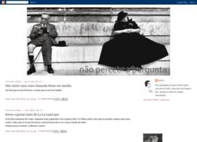 naopercebiapergunta.blogspot.com