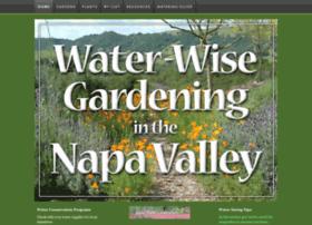 napa.watersavingplants.com