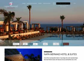 napamermaidhotel.com.cy