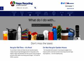 naparecycling.com